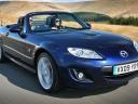 Обновленная Mazda MX-5, скоро на наших рынках