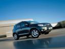 Крэш-тест Chevrolet Aveo, Land Rover Discovery 3, Toyota RAV4 и Nissan Note.