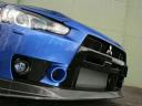 Статьи о Mitsubishi Lancer Evolution X