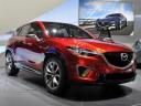 Mazda CX-5 снова обрела лидерство на Euro NCAP