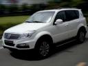 SsangYong Rexton W - 245 тыс. гривен