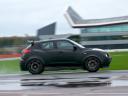 Тест-драйв супер-кроссовера Nissan Juke-R