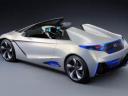 Honda EV-STER нового поколения