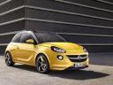 Компания Opel отказалась электромобиля  Adam