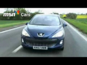 Обзор Peugeot 308 и 4007