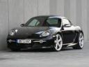 Премьера нового Porsche Cayman состоится в конце ноября