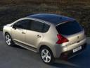 Обновленный кроссовер Peugeot 3008