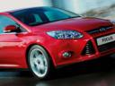 Ford Focus: сочетание динамики и экономичности