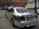 Долговременный BMW 530i