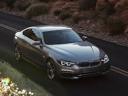 Уже в следующем году появится BMW 4-й серии