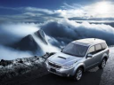 Скоро на рынок выйдет новый Subaru Forester