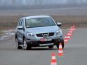 Тест Nissan Qashqai длиной в 100000километров