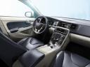 Volvo превратила V60 в гоночный автомобиль