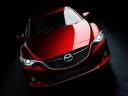 Новое поколение Mazda6