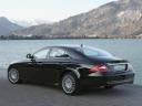 Mercedes-Benz отзывает автомобили CLS