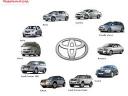 Новые разработки Toyota в систем автономного управления автомобилями