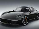Porsche выпустил спорткара 911- клубную версию