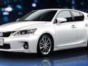 Модели Lexus