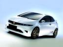 Продажа нового хетчбека Honda Civic стартовала в Украине