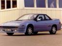 Автомобили Subaru. «Шестизвездочная» легенда автоспорта