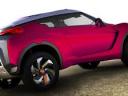 Новый Nissan Extrem