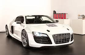 Новый электрокар Audi F12e Sport