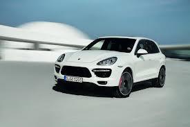 Скоро, в Америке, Porsche представит свои новые автомобили