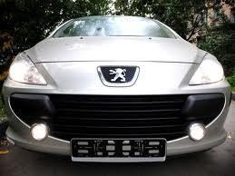 В 2015 году Peugeot выпустит 4-х дверное купе